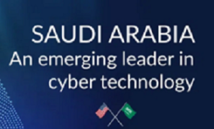 cyber security saudi arabia