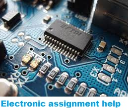 electronic assignment help